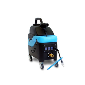 Mytee Heated Hot Tempo Spotter Carpet Extractor Auto Detailer S300h Demo Unit
