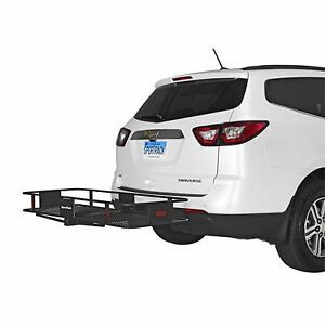Sportrack Trailer Hitch Cargo Carrier