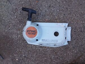 Stihl Ts700 Cut off Saw Oem Starter Recoil Assembly 4224 190 0306