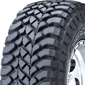 4 New Lt215 75r15 6 Ply Hankook Dynapro Mt Tires
