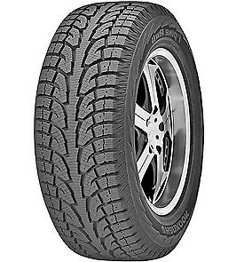 Hankook I pike Rw11 225 55r18 98t Bsw 4 Tires