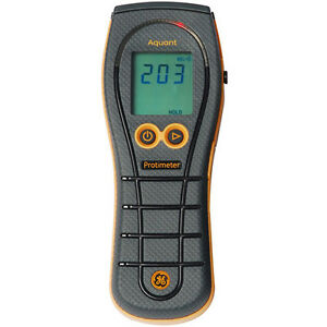Protimeter Bld5765 Aquant Non invasive Moisture Meter W Lcd Led Dual Display