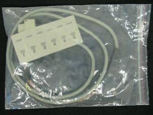 new Hewlett packard Hp 64620 61601 20 Channel Data Cable For Model 64620s