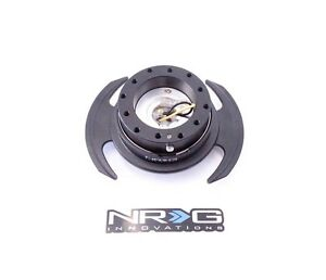 Nrg Steering Wheel Quick Release 3 0 240z 260z 280z 350z 370z G35 G37 Paddle