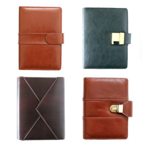 Organiser Metropol Filofa Personal Malden Finsbury Smooth Leather Look Pu Grain