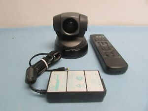 Sony Evi d100 Video Camera b2b Pre owned