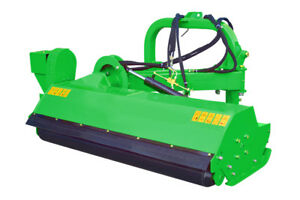 Heavy Duty Ditch Flail Mower 78 Emhd 200 From Victory Tractor Implements