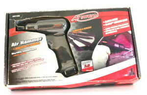 Airstream Air Hammer Tools Model Ah1wa Chisel Set
