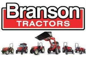 Branson Tractors Ftc5110000a3 Switch Pto Safety