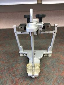 Whipmix Articulator Semi Adjustable Carrying Case