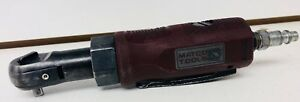 Matco Tools 1 4 Drive Air Ratchet Mt2835a