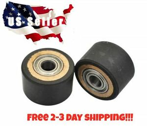 Us Stock 2pcs For Roland Xc 540 Pinch Roller