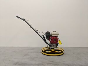 Hoc Pme s60 Honda 24 Inch Power Trowel Pro Power Trowel 3 Year Warranty