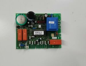 438955511 955511 Wascomat Washer Circuit board 220v Gen 6 Doorlock