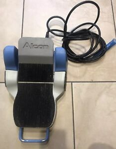 Alcon Foot Pedal For Accurus Phaco System