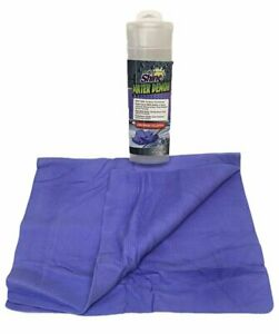 Magnashine Water Demon Drying Cloth And Car Wash Chamois Free Shipping