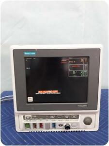 Marquette Eagle 4000 Multi parameter Patient Monitor 206073