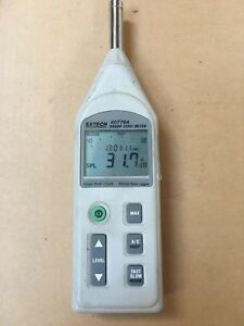 Sound Level Meter By Extech 407764