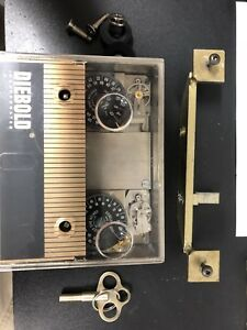 Diebold Time Lock