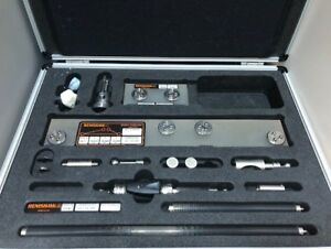 Renishaw Qc20 w Ballbar Kit With Calibrator Cmm