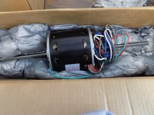 Century Ra1056 Air Conditioning Electric Motor 1 2hp 208 230v