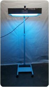 Olympic Bili lite Model 33 Floor Stand Phototherapy Light 157897
