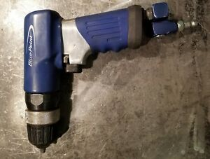 Blue Point At3000 3 8 Keyless Reversible Air Drill