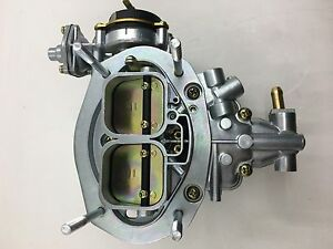 Carburetor Carb Empi 32 36 Dfev Electric Choke Fit Fiat 124 131 Vw Replace Weber