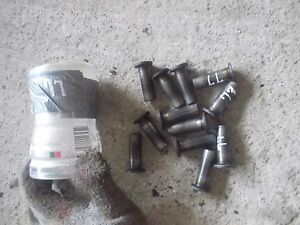 12 Oliver 77 Tractor Gas Engine Motor Lifters Lifter