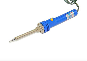 Hakko 20 130 Watt Adjustable Temperature Soldering Iron Pen Corded Electric Tool