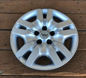 2009 20010 2011 2012 Factory Oem Nissan Altima 16 Wheel Cover Hubcap