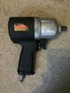 Craftsman Professional 1 2 Composite Impact Wrench 875 199860