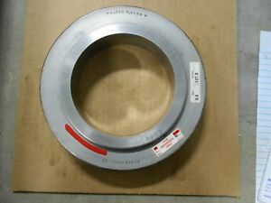 Used Hemco Master Ring Gage Size 5 0000x