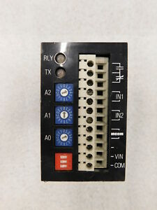 5302c07g02 Addressable Automatic Transfer Switch Controller Relay