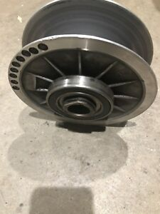 Doall Saw C305 305nc 305a Used Part Variable Pulley Driver 316570