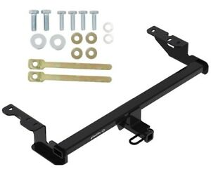 Trailer Tow Hitch For 18 20 Ford Ecosport 1 1 4 Towing Receiver Class 2 New