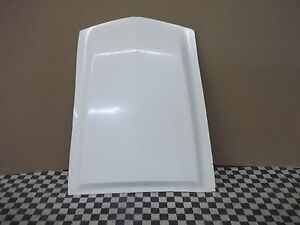 Buick Gran National Hood Scoop