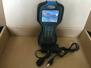 Trimble Spectra Precision Ranger Tsc3 w bluetooth Survey Standard Pro Software