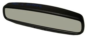 2016 Nissan Maxima Windhsield Rear View Mirror Oem