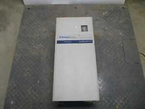Rockwell Automation Drive Systems Automax Sa3100 1336s r050 aa en4 Used