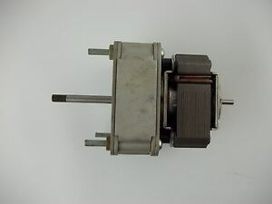 Barber Colman Take Up Motor With Gear Reduction 103243 2h Actuator