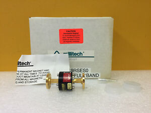 Millitech Fbi 19 rses0 wr 19 40 To 60 Ghz Full Band Waveguide Isolator New