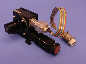 Klinger Micro controle Laser Optical Lab Rotary Stage Prism Optics Assembly