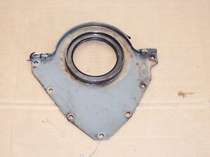 93 94 Ford F250 F350 F450 7 3 Idi Turbo Diesel Rear Oil Main Seal Housing Oem