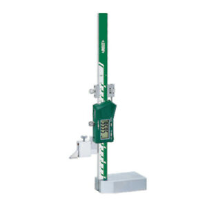 Insize Electronic Digital Height Gauge 0 6 0 150mm 1154 150