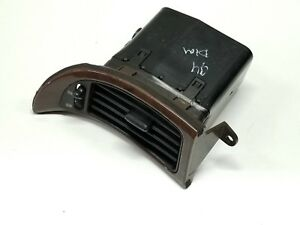 1992 1994 Mitsubishi Diamante Dashboard Left Driver Ac Air Vent Heat Grill Oem