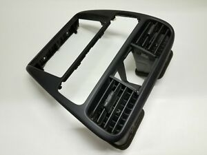 1998 2002 Honda Accord Dashboard Center Ac Air Vent Grill Trim Cover Bezel Oem