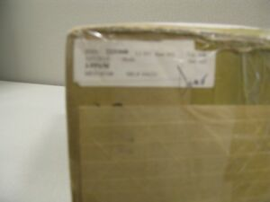 3 pps m Fire Alarm Primary Power Supply Mod Edwards Systems Technology Est Used
