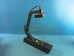 Vz 1 Hd Vga usb Dual mode Document Camera Used