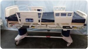 Stryker 2030 Epic Ll Critical Care Patient Bed 20734
